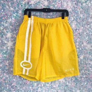 Vintage Nike Active Shorts